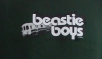 Beastie Boys T-Shirt - Train