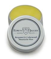 Edwin Bergamot and Cedarwood Mustache Wax Tin 15ml 0.5fl oz