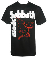 Black Sabbath T-Shirt - Creature