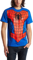 Amazing Spider-Man Movie T-Shirt - Spidey Costume