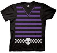 Big Bang Theory Howard Wolowitz Costume T-Shirt
