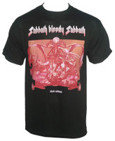 Black Sabbath T-Shirt - Bloody Sabbath