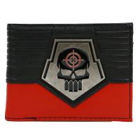 DC Comics Suicide Squad Deadshot Mask Bifold Boxed Wallet