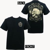 Lucky 13 Dead Skull T-Shirt