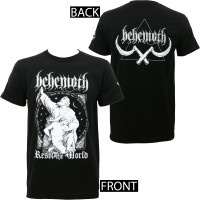 Behemoth Reset Slim Fit T-Shirt