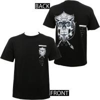 Sullen Kalodimas T-Shirt Black