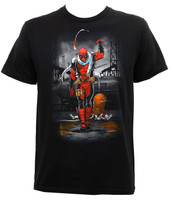 Marvel Deadpool Walk Away T-Shirt