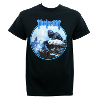 Kvelertak Nattesferd Album Cover T-Shirt