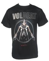 Volbeat King Beast T-Shirt