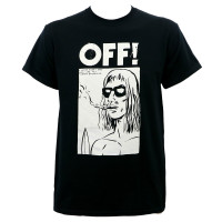 Off! Surfer Boyfriend T-Shirt