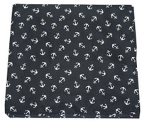 Sourpuss Bad Girls Anchor  Scarf