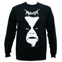 Abbath Portrait Longsleeve T-Shirt