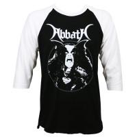 Abbath Classic Raglan T-Shirt