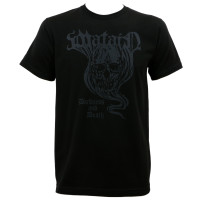 Watain Darkness and Death Slim-Fit T-Shirt