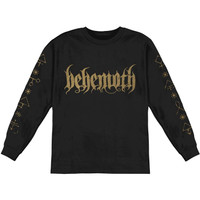 Behemoth Demon Longsleeve T-Shirt