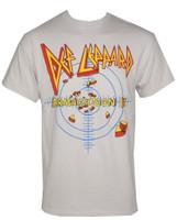 Def Leppard Armageddon Target T-Shirt
