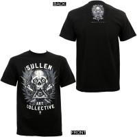 Sullen Holmes Badge T-Shirt