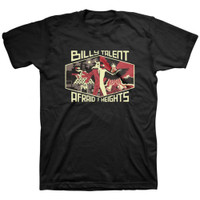Billy Talent Front Hit Album Art Slim-Fit T-Shirt