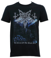 Dark Funeral The Secrets of The Black Arts Slim-Fit T-Shirt