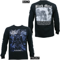 Dark Funeral In The Night Longsleeve T-Shirt