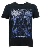 Dark Funeral In The Sign Slim-Fit T-Shirt