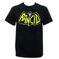 Rancid Skele-Tim Bat T-Shirt