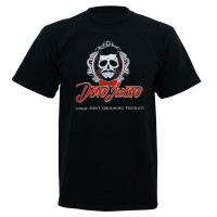 Don Juan Logo T-Shirt