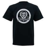 Don Juan Seal Logo T-Shirt