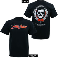 Don Juan Jumbo Style Never Dies T-Shirt
