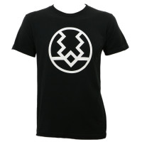 Marvel Inhumans Black Bolt Slim-Fit T-Shirt