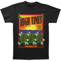 High Times Product of USA T-Shirt