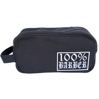 Tip Top 100% Barber Canvas Travel Bag