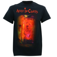 Alice In Chains Jar of Flies T-Shirt