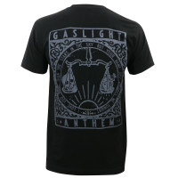 Gaslight Anthem Head & Heart Slim-Fit T-Shirt