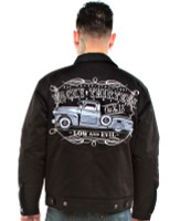 Lucky 13 The Dragger Jacket