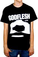Godflesh EP Album Cover T-Shirt