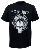 Pig Destroyer Prescott T-Shirt