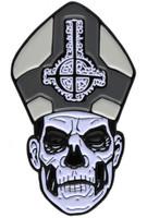 GHOST Band Papa II Enamel Pin Pin