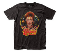 David Bowie Space Oddity T-Shirt