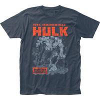 Marvel Comics Hulk Breakthrough T-Shirt