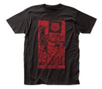 Impact Original Death Tarot Slim-Fit T-Shirt
