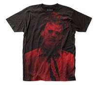 Texas Chainsaw Massacre Leatherface T-Shirt