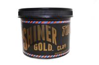 Shiner Gold Matte Clay Pomade 32 Oz