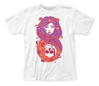 Velvet Underground Gypsy Death Slim-Fit T-Shirt