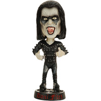 "Cradle Of Filth Dani Filth 7"" Limited Edition Bobble Head"