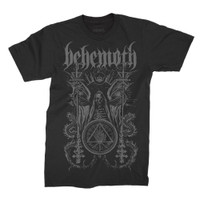 Behemoth Ceremonial T-Shirt