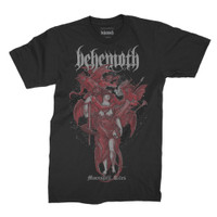 Behemoth Moonspell Rites T-Shirt
