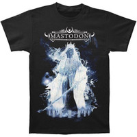 Mastodon Ancient Kingdom T-Shirt Black