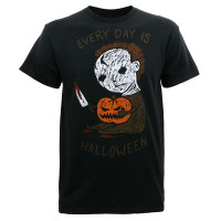 Halloween Everyday Is Halloween T-Shirt