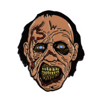 The Walking Dead W Walker Enamel Pin